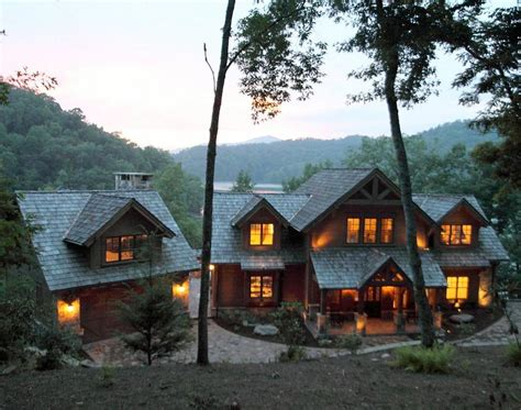 Mountain Home Boat Rentals by Nantahala Cabin Rentals Chalets Vacation Homes Lodging