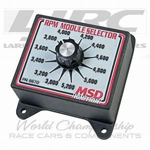 Msd 8728 Rev Limiter Wiring Diagram