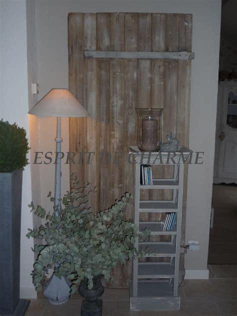 persiennes et portes anciennes 224 la vente esprit de charme