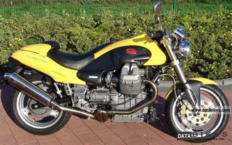 Moto Guzzi V10 Centauro by 1999 Moto Guzzi V10 Centauro Photos Informations