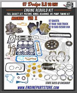 17 Best Images About Dodge Engine Rebuild Kits On