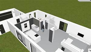 plans de maison en 3d construire avec maisons d39en flandre With logiciel de maison 3d 2 construire sa maison en 3d dossier