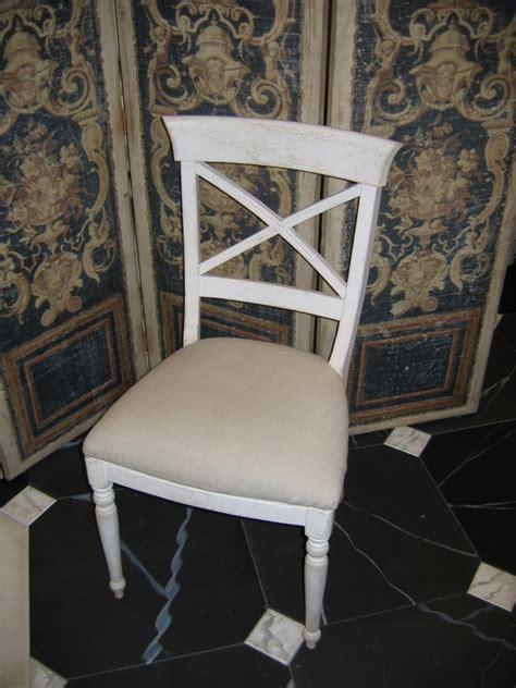 recouvrir des chaises chaises et fauteuils provence et fils part 2