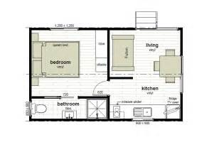 cottage floor plan 1 bedroom cabin floor plans studio design gallery best design