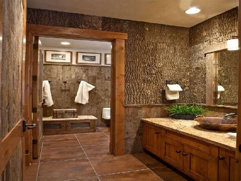 half bathroom ideas lesena rustica in legno per porte negozio Rustic