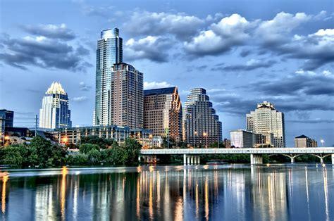 austin city  texas thousand wonders