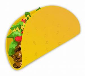Free to Use & Public Domain Taco Clip Art