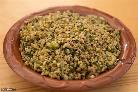 cuisine romaine traditionnelle epityrum legion viii augusta