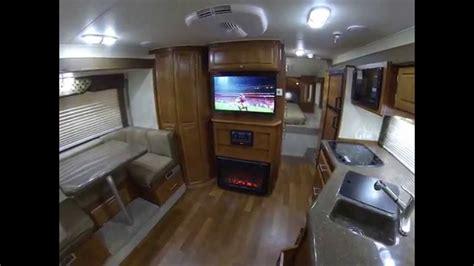2015 HOST MAMMOTH CAMPER interior - YouTube