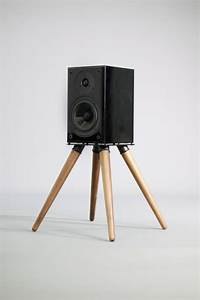 17 Best Ideas About Speaker Stands On Pinterest Wooden