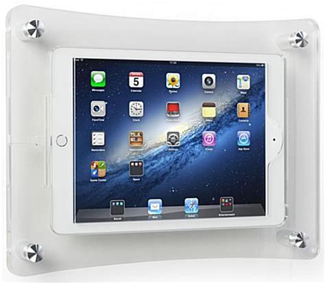 ipad wall dock compatible   ipad models