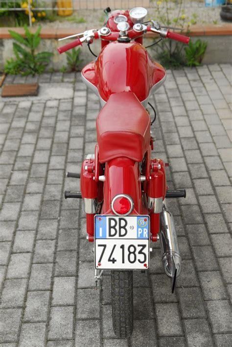 Mv Disco Volante 175 by Classic Road Bike Mv Augusta 175 Css Disco Volante