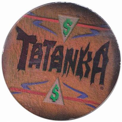 Wwf Matcaps Tatanka