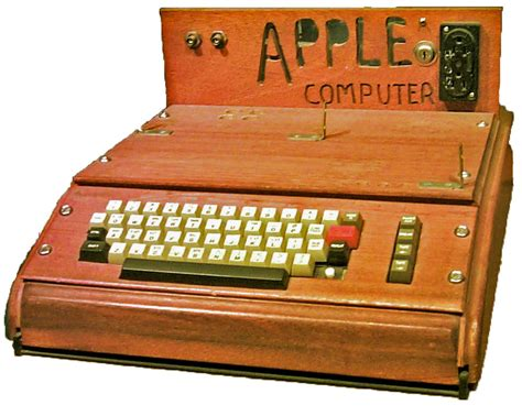 Apple Ii History