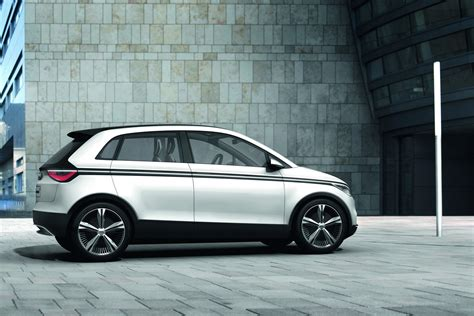 Audi Planning Suba1 City Car For 2019