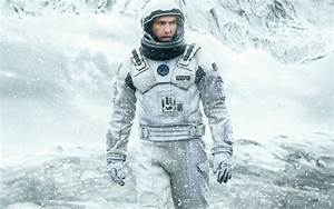 Home from home: Christopher Nolan's space movie ...
