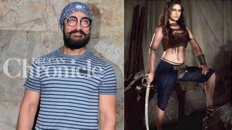 Confirmed! Fatima Sana Shaikh Joins Aamir Khan's Thugs Of