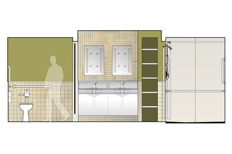 bramley hall bathroom renovations work trautman