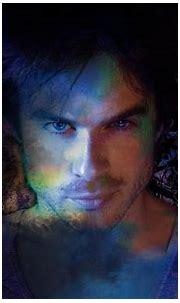 The Vampire Diaries Damon Wallpapers - Wallpaper Cave