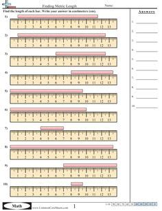 reading a measure worksheets click quot create it quot to get the worksheet as it appears or