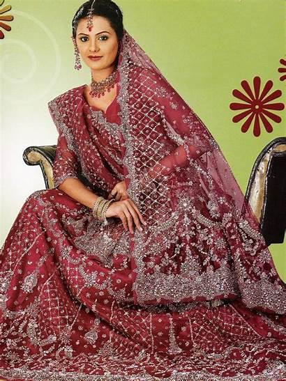 Indian Dresses Weddings Marriage