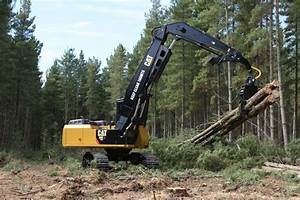 New 568 Forest Machine For Sale - Thompson Agriculture
