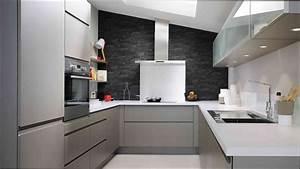 Modele De Cuisine Cuisinella : cuisine bois cuisine blanche et bois cuisinella ~ Premium-room.com Idées de Décoration