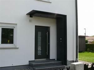 Vordach Hauseingang Modern : deurer metallbau remchingen carports berdachungen ~ Michelbontemps.com Haus und Dekorationen