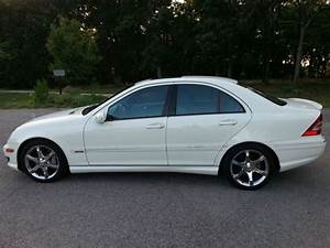 Buy Used 2007 Mercedes