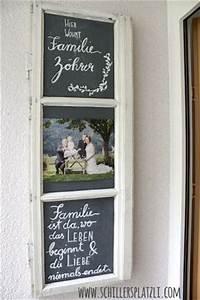 Alte Fensterrahmen Gestalten : 25 einzigartige alte fensterrahmen ideen auf pinterest ~ Lizthompson.info Haus und Dekorationen