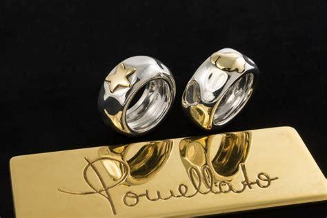 lettere pomellato pomellato varese pomellato anelli oro pomellato dodo lettere