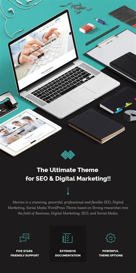 Seo Digital Marketing Company by Seo Metrics Seo Digital Marketing Social Media