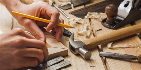difference  carpentry  joinery