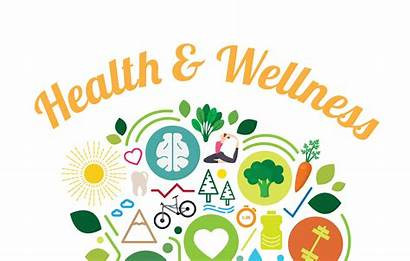 Wellness Health Section