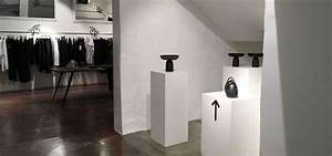 Beyond Black Exhibition – Monica Förster Design Studio