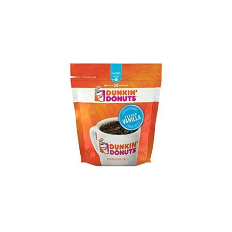 I sometimes use the seasonal flavors at dunkin' donuts as my only calendar. Dunkin' Donuts Original Blend Ground Coffee by Dunkin' Donuts at the Coffeeprima