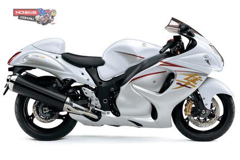 Suzuki Gsx1300r by 2015 Suzuki Gsx1300r Hayabusa Mcnews Au
