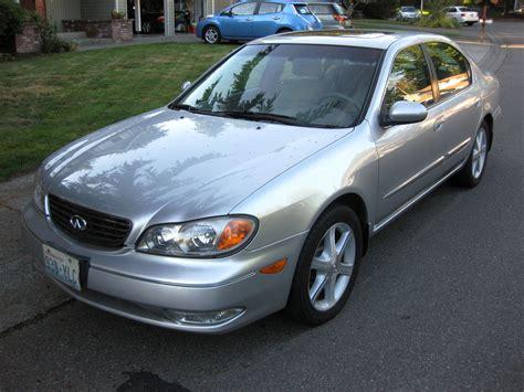 2002 Infiniti I35  Pictures Cargurus