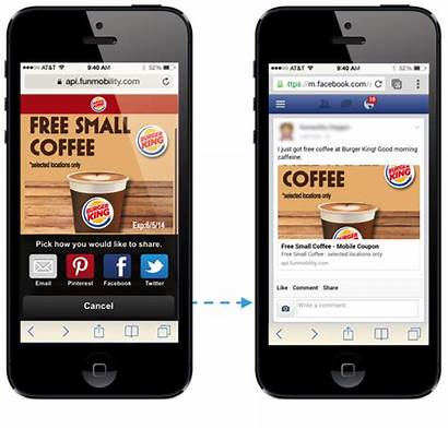 Mobile Ads Ad Social Copy Goal Tailored