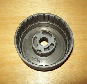 Ford C4 Transmission Forward Clutch Drum 26 Spline