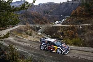 Rallye De Monte Carlo : wrc ogier wins season opener at rally monte carlo 2018 gtspirit ~ Medecine-chirurgie-esthetiques.com Avis de Voitures