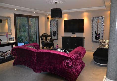 style de canapé architecture intérieure et décoration de villa à ollioules