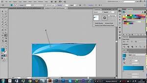 Adobe Illustrator Tutorial Flyer Template Sample