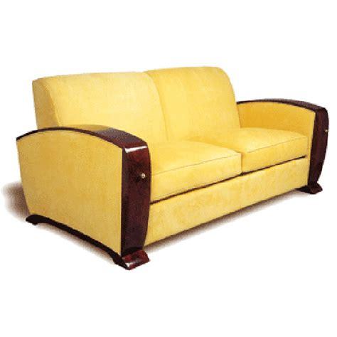 canapé 2 places et 3 places mobilier déco meubles sur mesure hifigeny
