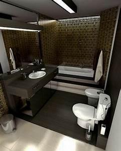 Tv Für Badezimmer : 77 badezimmer ideen f r jeden geschmack ~ Markanthonyermac.com Haus und Dekorationen