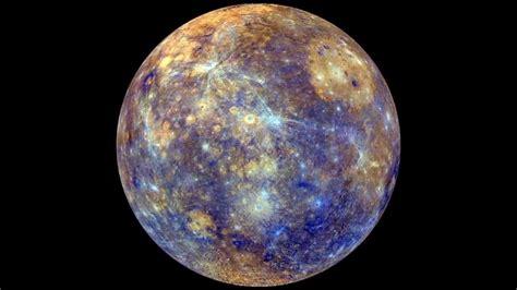 Solar System Mercury #picture