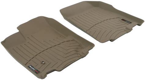weathertech floor mats lincoln mkx wt451101