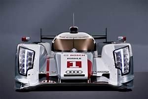 Aramis Auto Le Mans : audi r18 e tron quattro flywheel kers hybrid system ~ Gottalentnigeria.com Avis de Voitures
