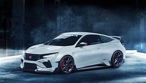 Civic 10 Type R : honda civic type r la aut ntica estrella del mundial 2016 ~ Medecine-chirurgie-esthetiques.com Avis de Voitures