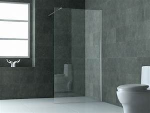 Dusche Mit Glaswand : 100 140 x 200 glas duschwand duschkabine duschabtrennung dusche duschtrennwand ~ Sanjose-hotels-ca.com Haus und Dekorationen